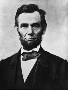 Araham Lincoln