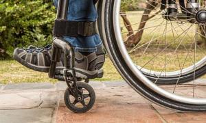 Registered Disability Savings Plan (RDSP)