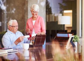 Retirement Planning: Getting More to Your Family